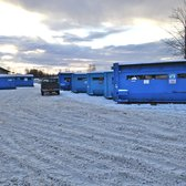 Anchorage Recycling Center >> Smurfit Stone Recycling Company Closed Recycling Center 6161