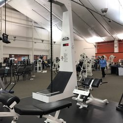 Ymca healthy living center integris photos gyms n