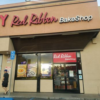 red ribbon bakeshop strength 39 reviews of red ribbon bakeshop came in real quick to pick up some fine filipino-style pastries for my auntie's birthday my dad usually brings home a bunch of different kinds of mamon for us to eat but this was my first time actually going .