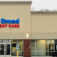 On Dmed Urgent Care: 17960 S Halsted St, Homewood, IL