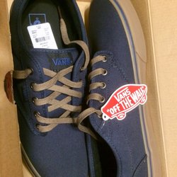 3e18dbac99 Vans Outlet - 17 Photos   23 Reviews - Shoe Stores - One Mills Cir ...