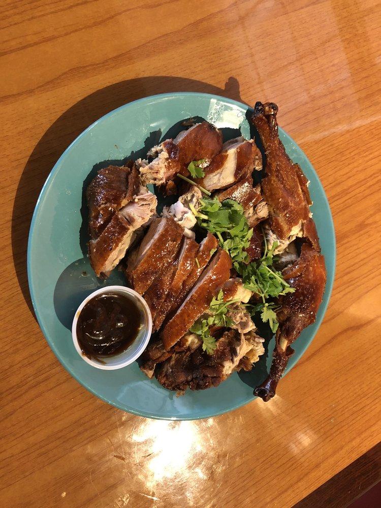 Poplar Asian Cuisine: 20 S Poplar St, Oxford, OH