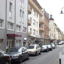 City Hotel Wiesbaden Hotel Wellritzstr 6 Wiesbaden Hessen Yelp