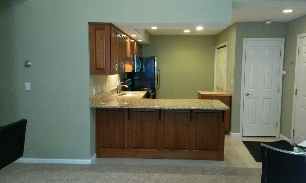 Kitchen Solvers of Toledo/Fort Wayne: 155 Wayne Park Dr, Napoleon, OH