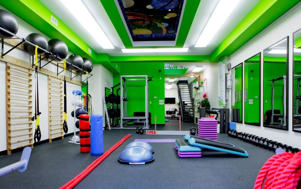 ReBound Functional Training Center: 38-20 Bell Blvd, Bayside, NY