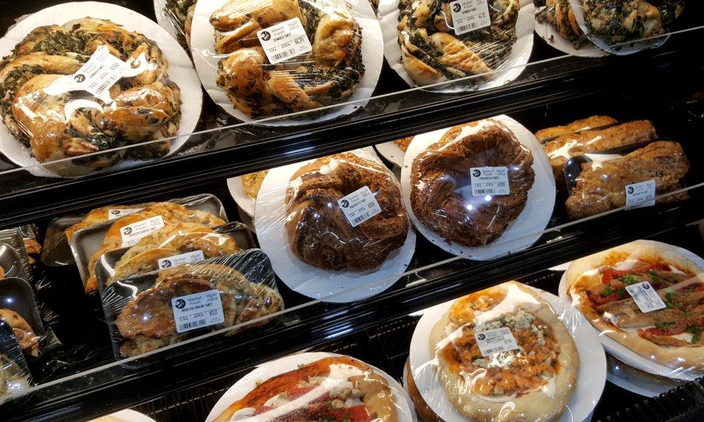 Market Fresh Supermarket