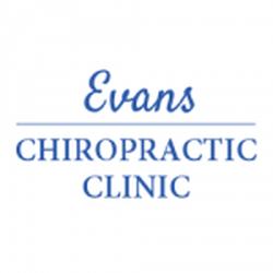 Evans Chiropractic Clinic - Chiropractors - 2301 E ...