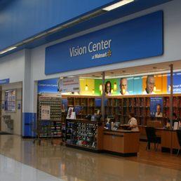 Walmart Vision Center Optometrists 1202 Kirkwood Rd