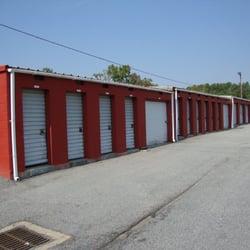 Photo Of Aaa Deans Bridge Storage Augusta Ga United States Clean Neat