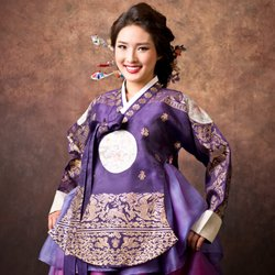 Photo Of Leehwa Wedding And Traditional Korean Dress Los Angeles Ca United States