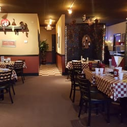 Photo Of Luigi S Pizza Pasta Plainfield Il United States Dining Room