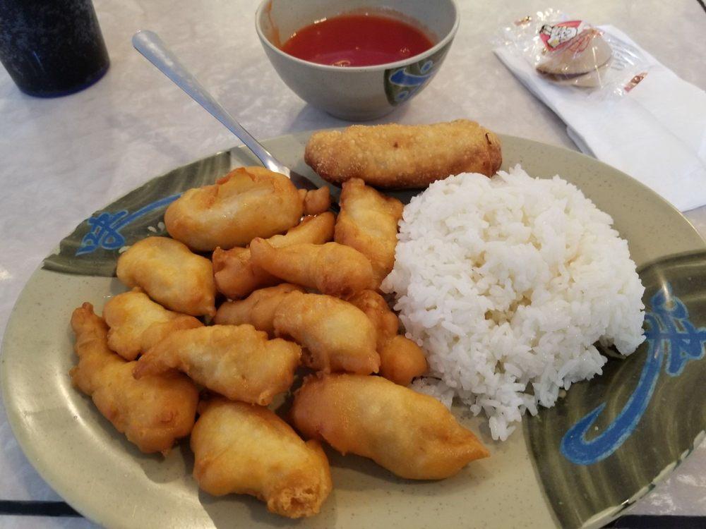 Cheng Wong Restaurant