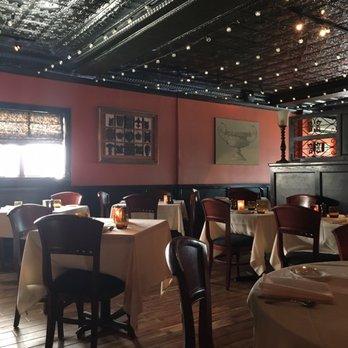 Nicole S Restaurant Albany Ny