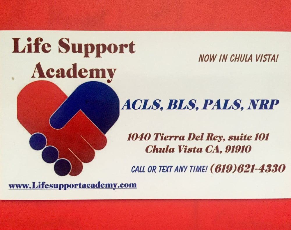 Life support academy 20 reviews educational services 1040 life support academy 20 reviews educational services 1040 tierra del rey chula vista ca phone number yelp xflitez Images