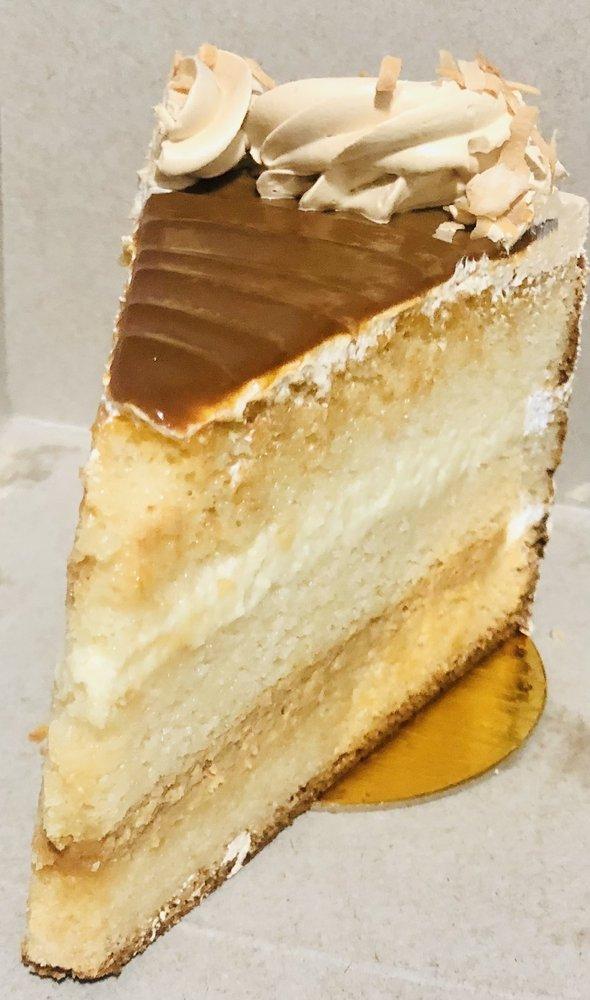Dulce De Leche Bakery: 6510 Bergenline Ave, West New York, NJ