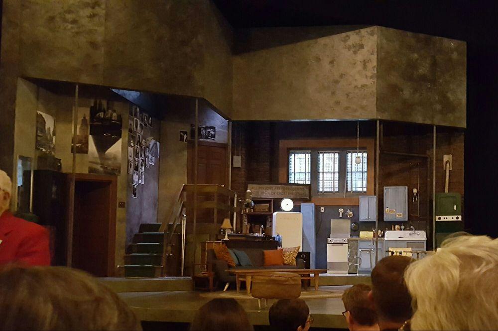 Hanna Theater