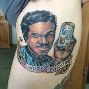 Tattoo shops in fairfield ohio