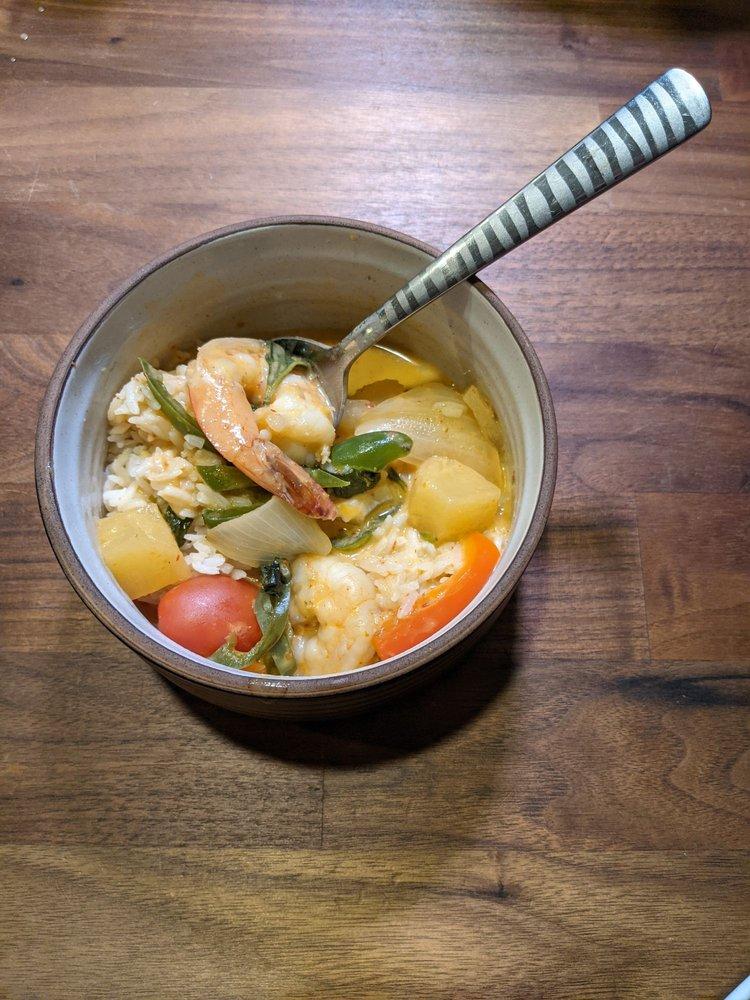 Herbs Thai Kitchen: 1801 Rte 88, Brick, NJ