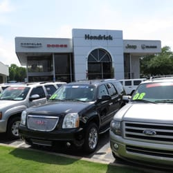 photo of hendrick chrysler dodge jeep ram hoover al united states. Cars Review. Best American Auto & Cars Review