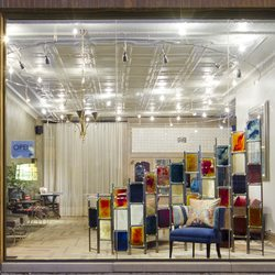 Interior. Photo Of Alan Design Studio   Chicago, IL, United States. Store  Front