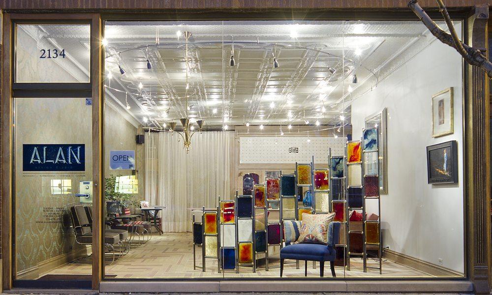 Alan design studio interior design 2134 n damen ave bucktown chicago il phone number yelp