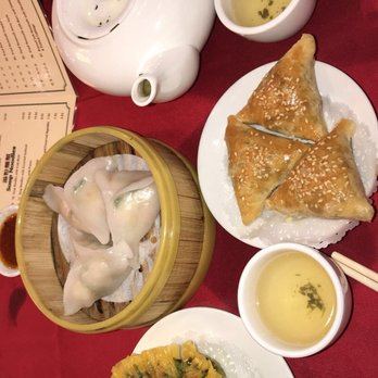 Dong Yi Feng Good Kitchen Seafood Restaurant