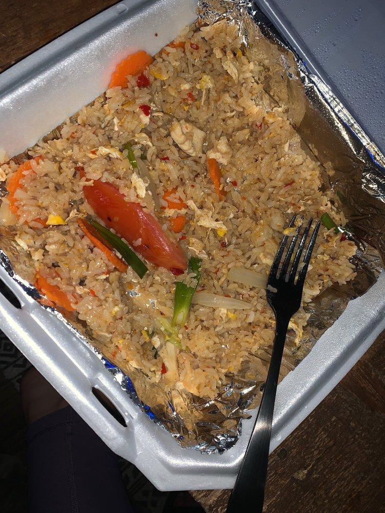 Zapp Thai Restaurant: 2045 North State St, Greenfield, IN