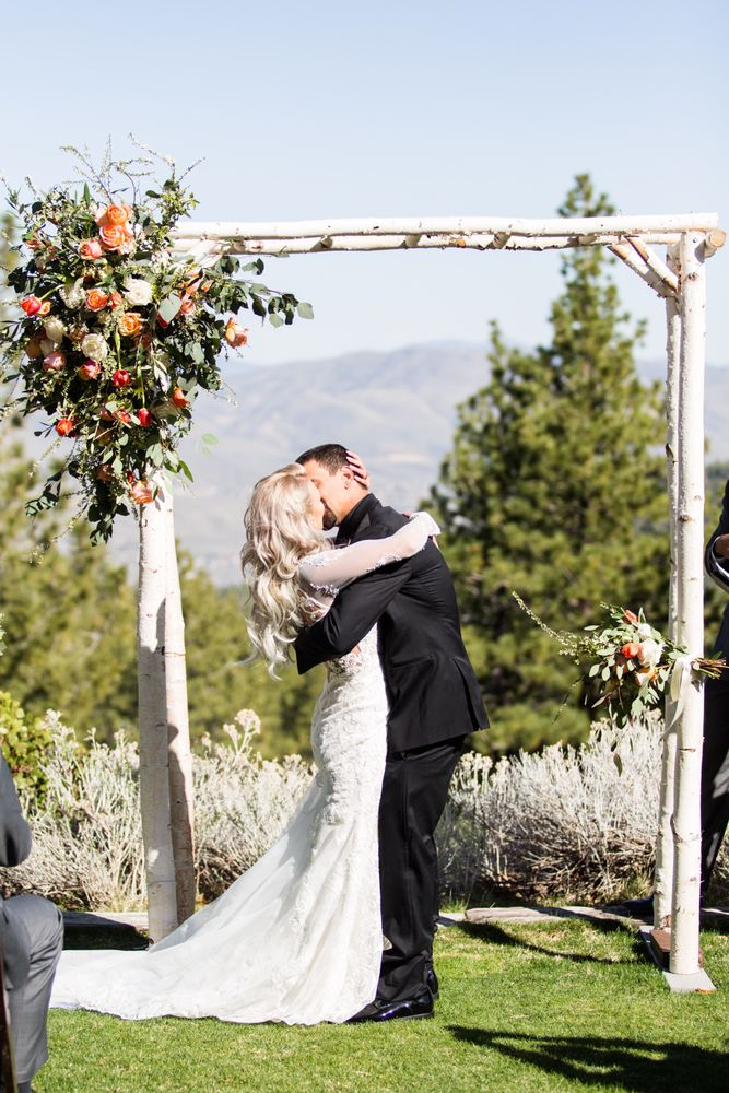 Lake Tahoe Wedding: 169 Willow Dr, Zephyr Cove, NV