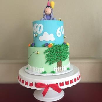 Bake Me a Cake 104 Photos 14 Reviews Custom Cakes santa