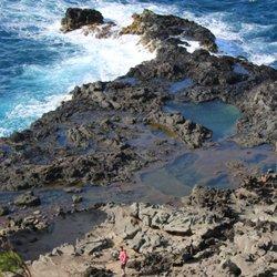 Olivine Pools - 164 Photos & 76 Reviews - Beaches - HI-340