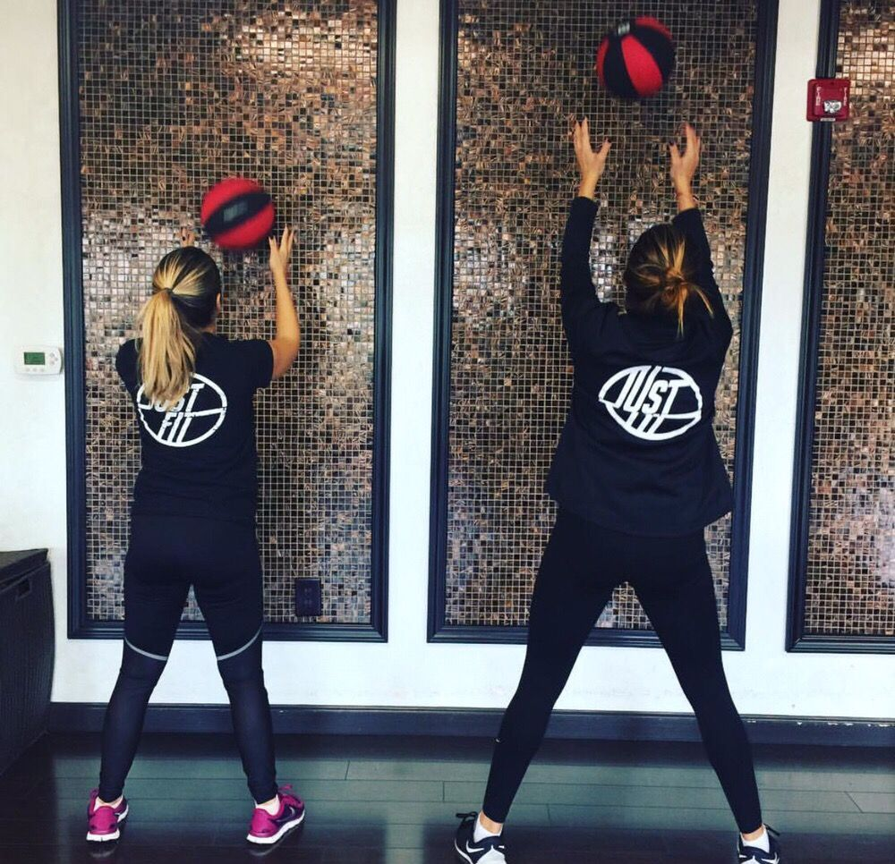 Just Fit Training Group: 160-22 Willets Point Blvd, Whitestone, NY