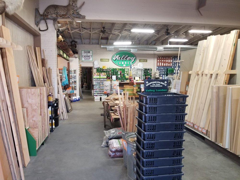 Valley Lumber