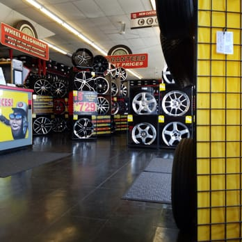 Photo Of Town Fair Tire West Hartford Ct United States