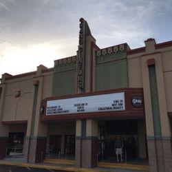Cobb Grand 10 Theatres Cinema 920 Spring Lake Sq Winter Haven