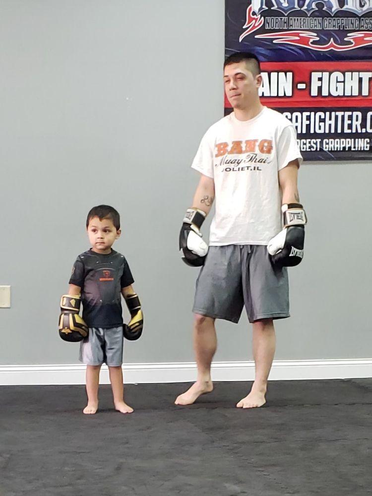 New Path Martial Arts Academy: 1200 Cedarwood Dr, Crest Hill, IL