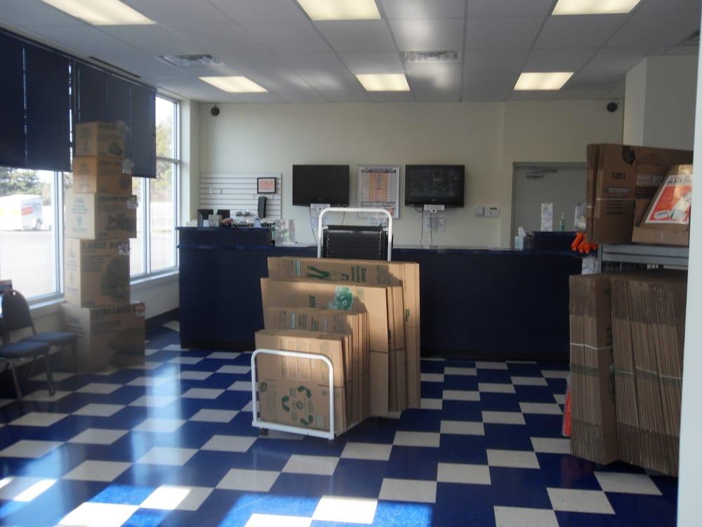 Storage Made EZ: 26026 US Rte 11, Evans Mills, NY