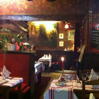 Restaurant Le Terroir Port Royal