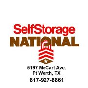 Customers At National Photo Of National Self Storage   Irving, TX, United  States. National Self Storage