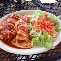 Mezcal Mexican Restaurant Arlington Tn