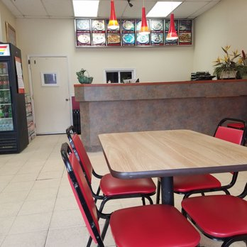 Red Ginger Chinese Restaurant Kensington Md