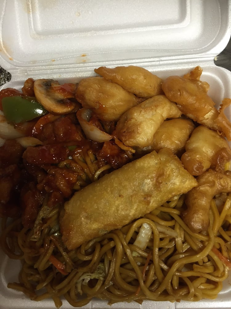Chinese Food On N Harrells Ferry