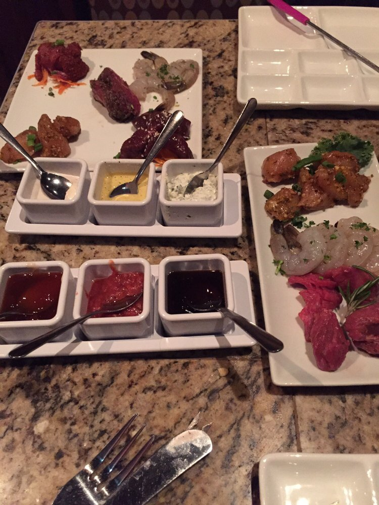 View the menu for Melting Pot Restaurant and restaurants in Baton Rouge, LA. See restaurant menus, reviews, hours, photos, maps and directions.5/5(2).