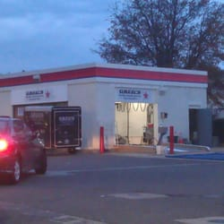 Emery wood citgo bensinstationer 5731 south blvd for Starmount motors south blvd