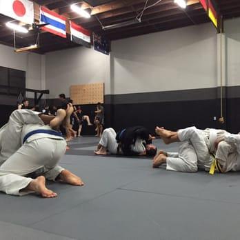 AB Mixed Martial Arts Academy - 115 Photos & 57 Reviews