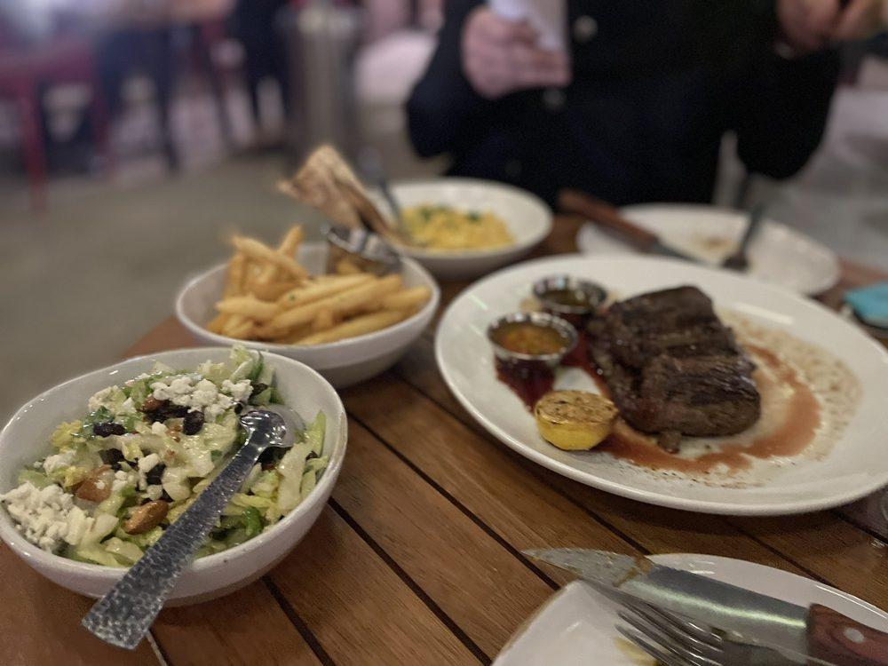 Gaucho Grill Argentine Steakhouse: 5980 Orangethorpe Ave, Buena Park, CA