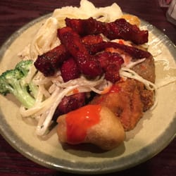 Garden Buffet Restaurant 21 Reviews Chinese 1181 Morris Ave