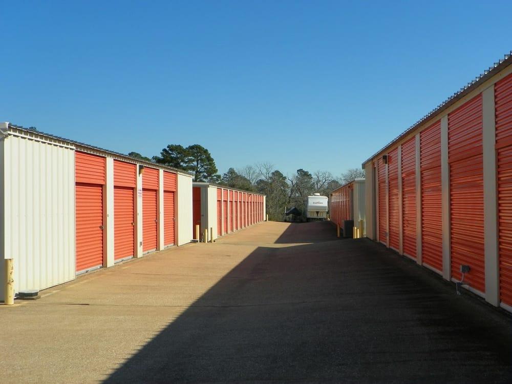 Gentil Best Storage   Self Storage   2102 NW Stallings Dr, Nacogdoches, TX ...
