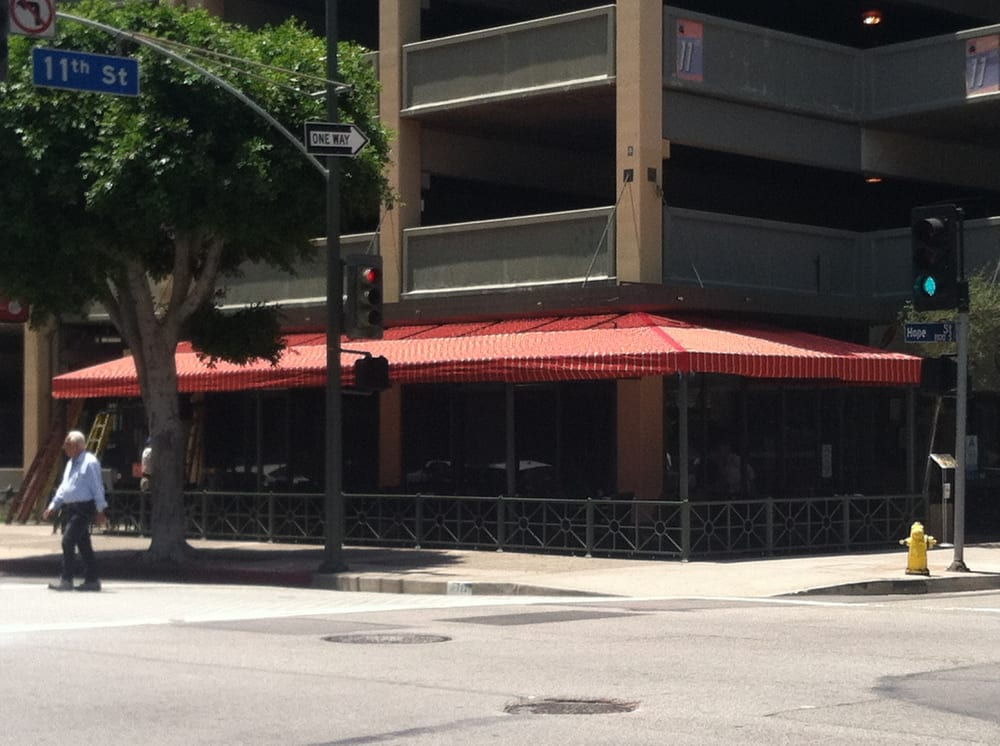 Young's Awning Company - Awnings - 12636 S Main St, Los ...