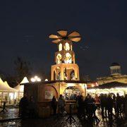 Weihnachtsmarkt Charlottenburg.Weihnachtsmarkt Am Schloss Charlottenburg 202 Photos 97 Reviews