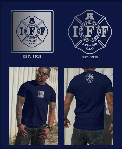 Fire Shirts Fire Dept Shirts Fire Apparel Design 10 Custom Fire